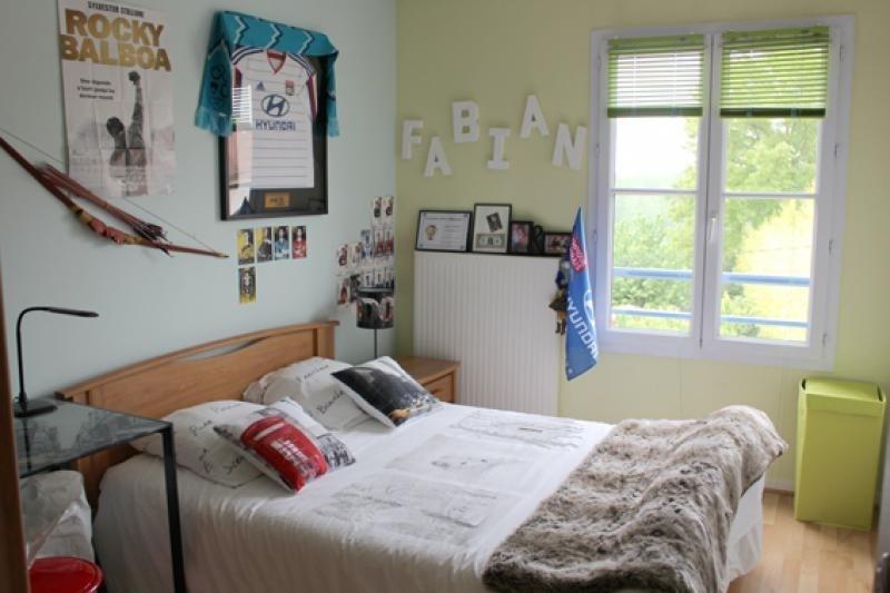 Sale apartment Villette d anthon 209000€ - Picture 5