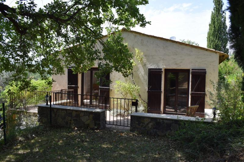 Престижная продажа дом Montauroux 590000€ - Фото 28