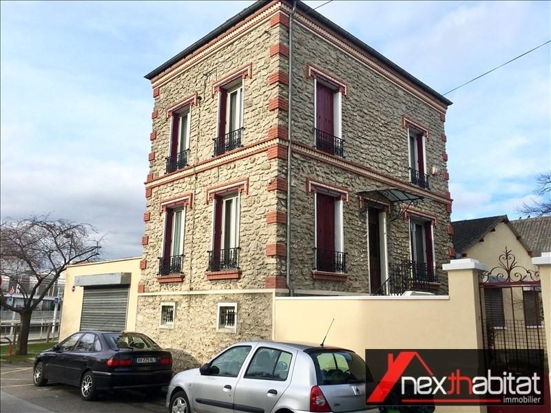 Vente maison / villa Les pavillons sous bois 479000€ - Photo 1