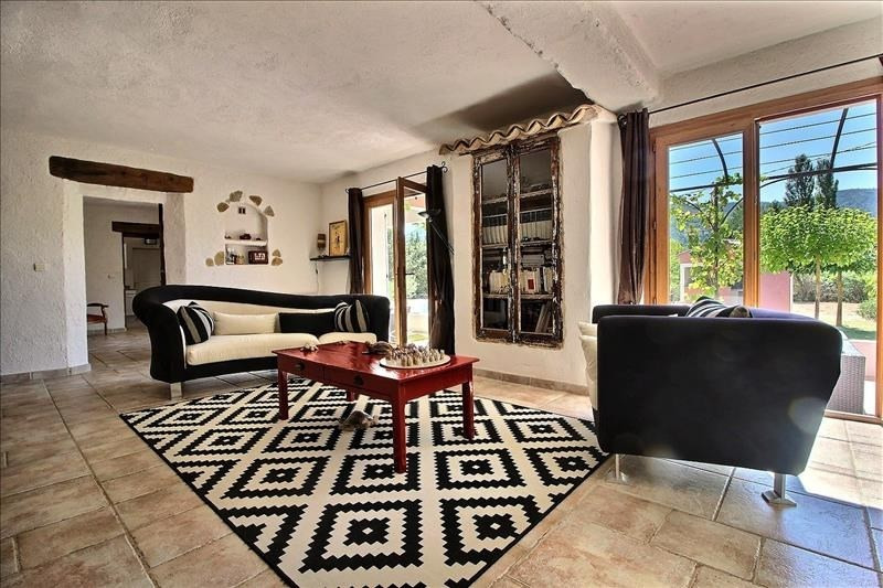 Sale house / villa Signes 787000€ - Picture 8