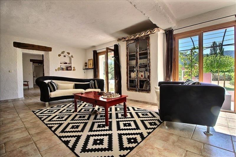 Vente maison / villa Signes 787000€ - Photo 8