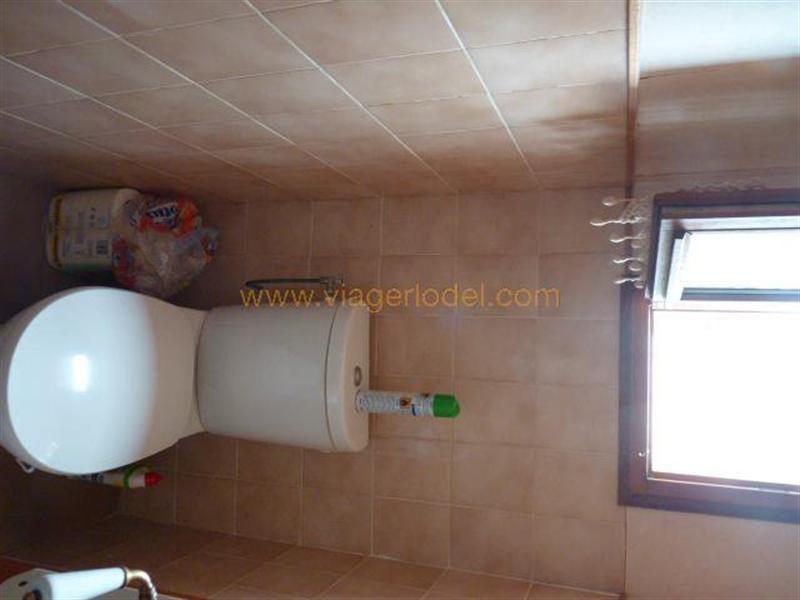 Vendita nell' vitalizio di vita casa Néoules 120000€ - Fotografia 17