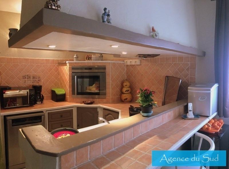 Vente maison / villa St savournin 349000€ - Photo 3