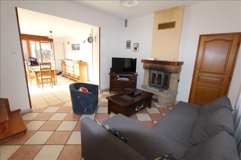 Sale house / villa Arleux 162000€ - Picture 4