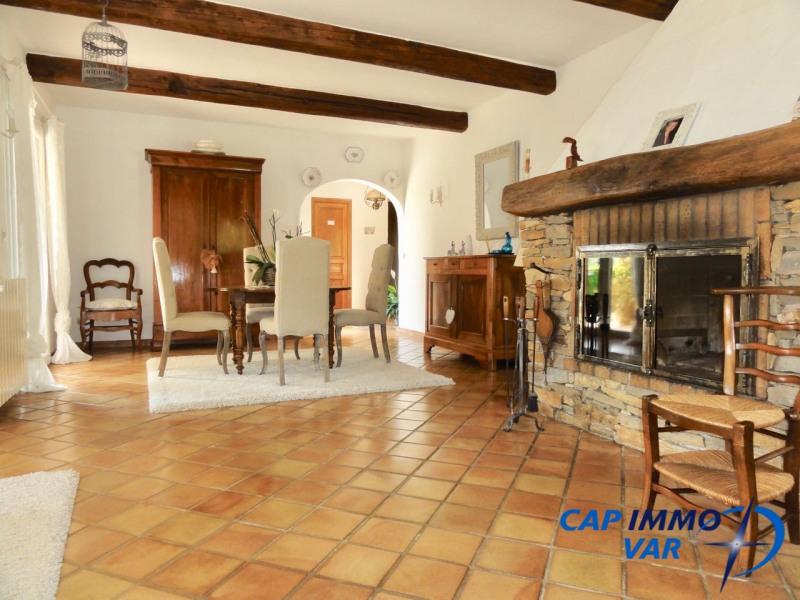 Vente de prestige maison / villa Le beausset 699000€ - Photo 7