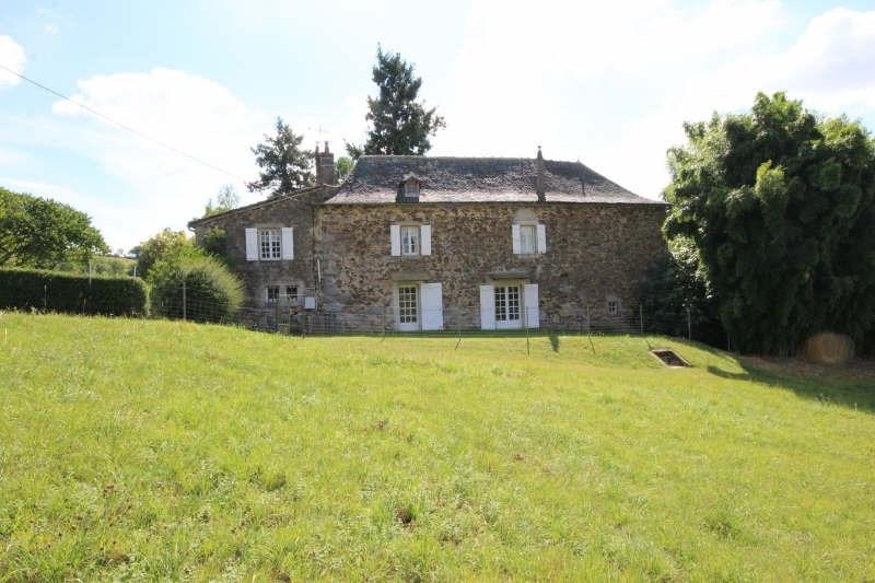 Vente maison / villa Bor et bar 210000€ - Photo 2