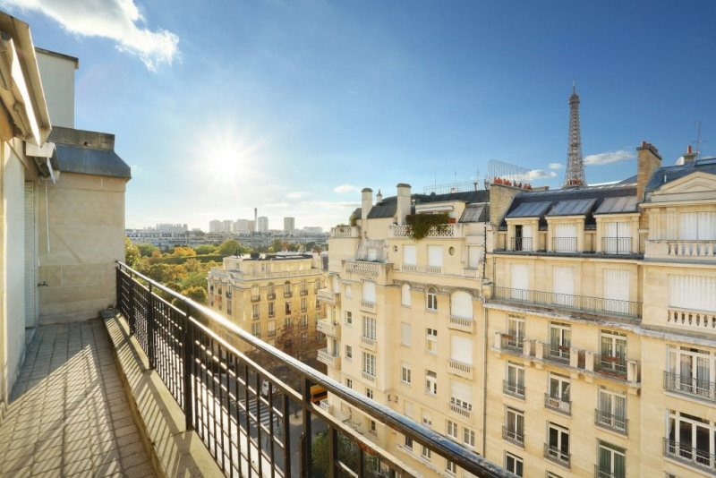 Престижная продажа квартирa Paris 7ème 2680000€ - Фото 14