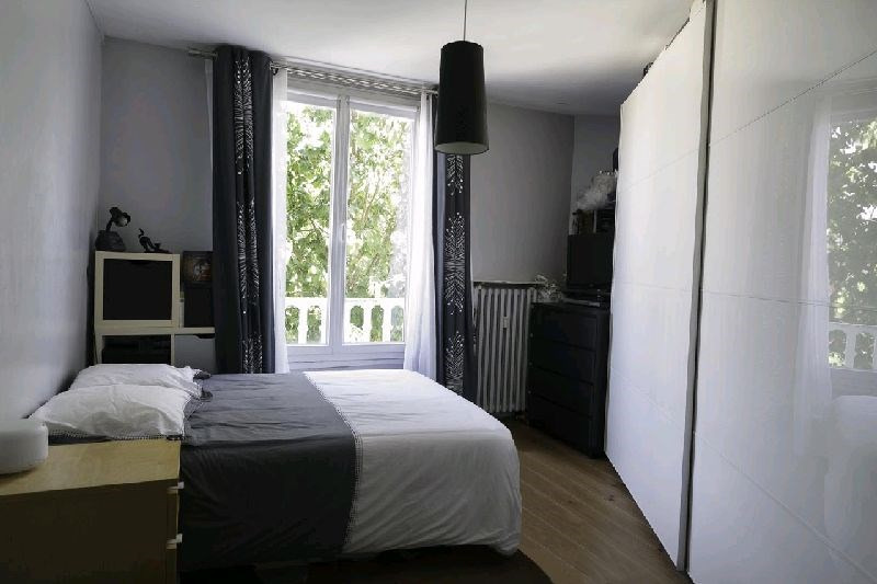 Vente appartement Vincennes 284 000€ - Photo 2