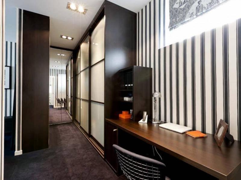 Vente de prestige appartement Paris 16ème 2260000€ - Photo 10