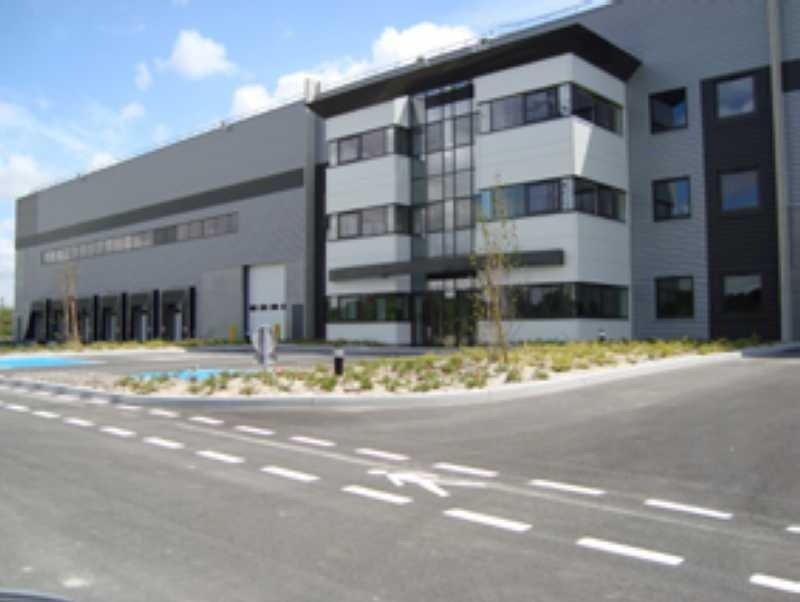 Location Local d'activités / Entrepôt Pannes 0