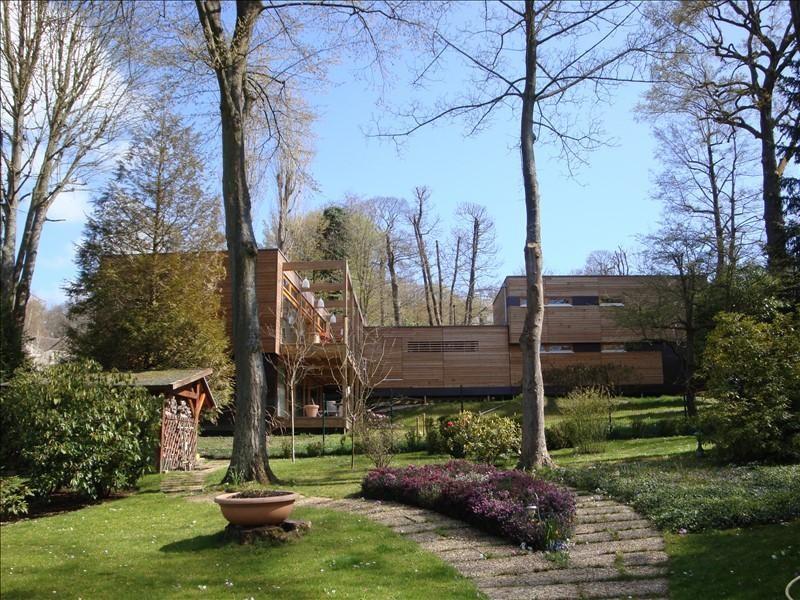 Vendita terreno L'étang-la-ville 566000€ - Fotografia 1