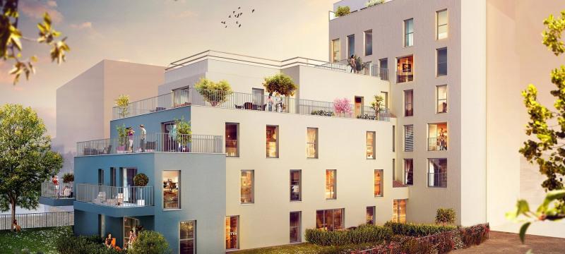 New home sale program Aubervilliers  - Picture 3