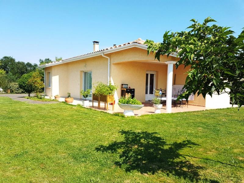 Vente maison / villa Aire sur l adour 195000€ - Photo 1