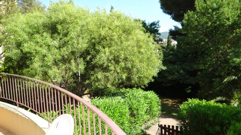 Location vacances appartement Cavalaire 500€ - Photo 2