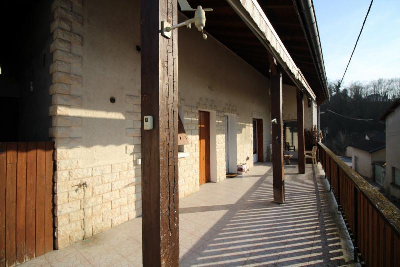Vente maison / villa Bourgoin jallieu 184000€ - Photo 10