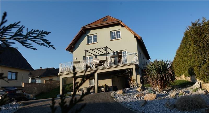 Vente de prestige maison / villa Lauterbourg 348000€ - Photo 10