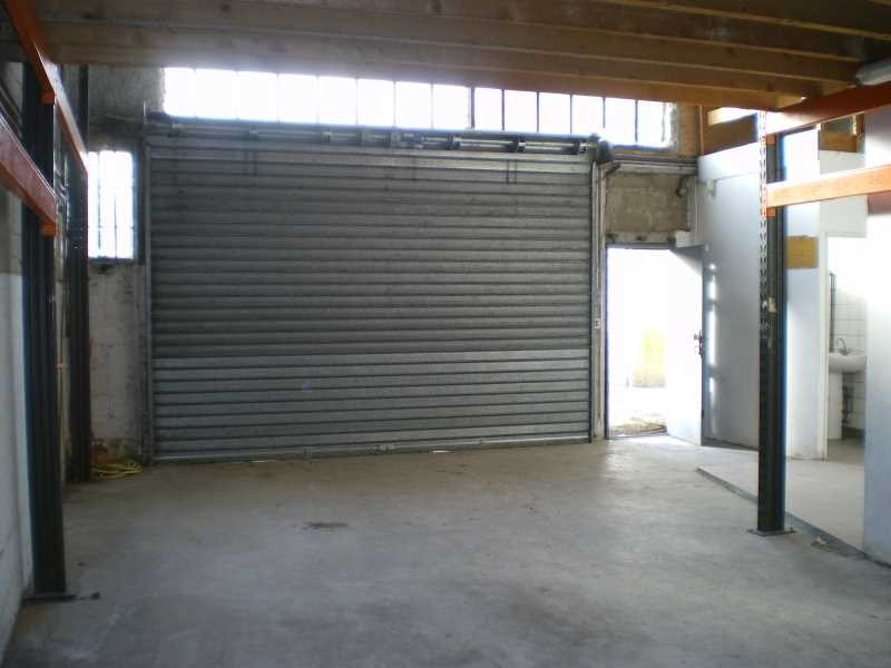 Location Local d'activités / Entrepôt Sevran 0