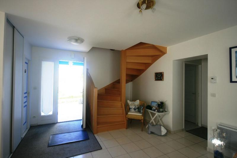 Vente maison / villa Meschers sur gironde 389980€ - Photo 6