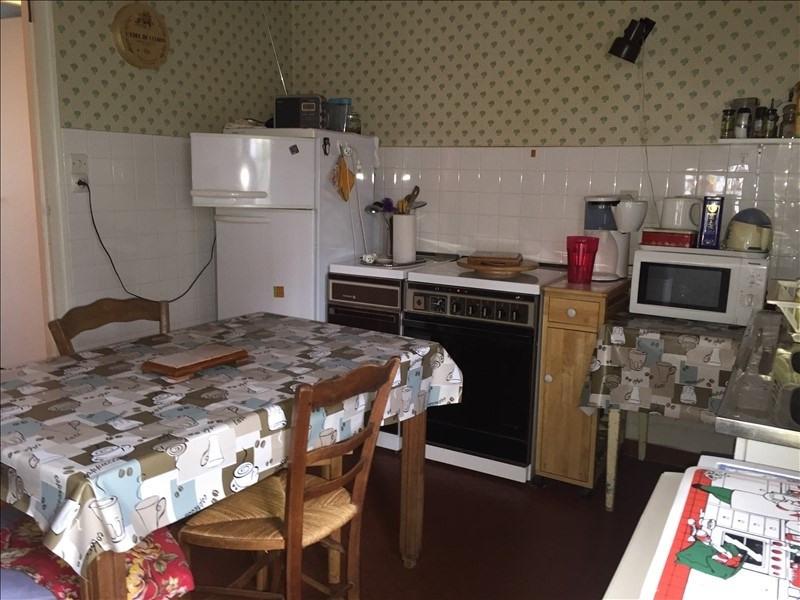 Vente maison / villa Longeville sur mer 176800€ - Photo 5