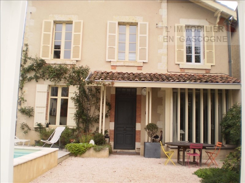 Vente maison / villa Auch 470 000€ - Photo 1