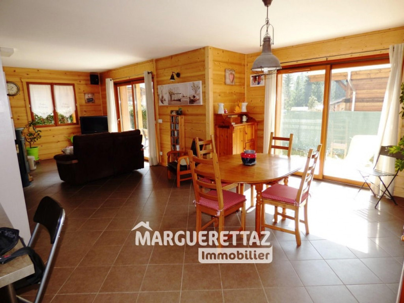Sale house / villa Verchaix 445 000€ - Picture 2