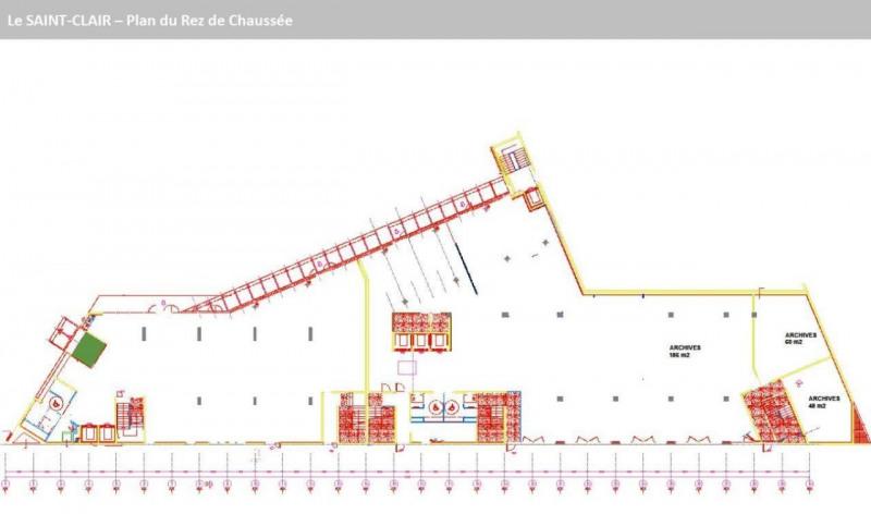 Location bureau Caluire et cuire 70077€ +CH/ HT - Photo 8