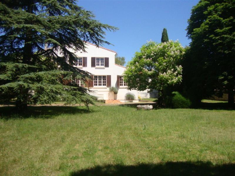 Sale house / villa Aulnay 190800€ - Picture 11