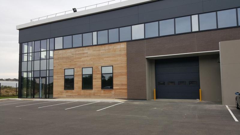 Location Local d'activités / Entrepôt Sucy-en-Brie 0