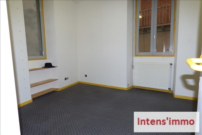 Vente appartement Romans sur isere 109 000€ - Photo 4