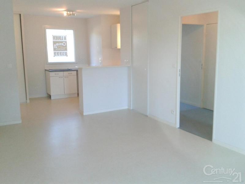Rental apartment Touques 625€ CC - Picture 2