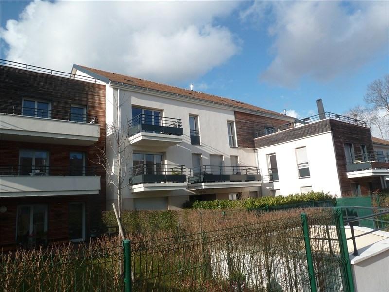 Vente appartement Verneuil sur seine 210000€ - Photo 8