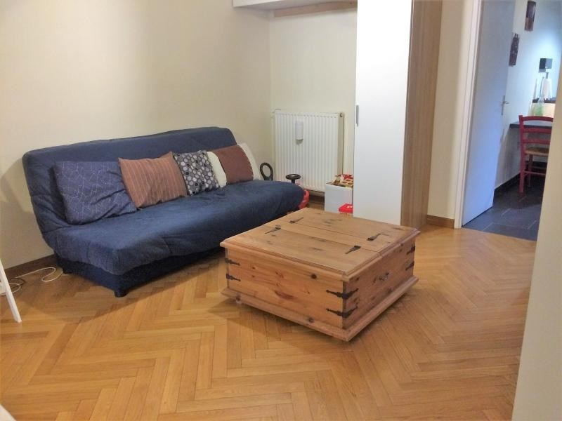 Vente appartement Villeneuve la garenne 300 000€ - Photo 3