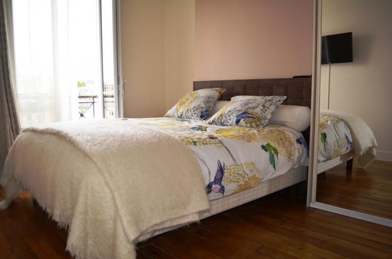 Vente appartement Paris 10ème 649000€ - Photo 5