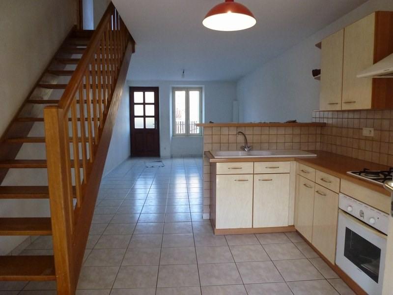 Sale house / villa St christophe et le laris 160000€ - Picture 5