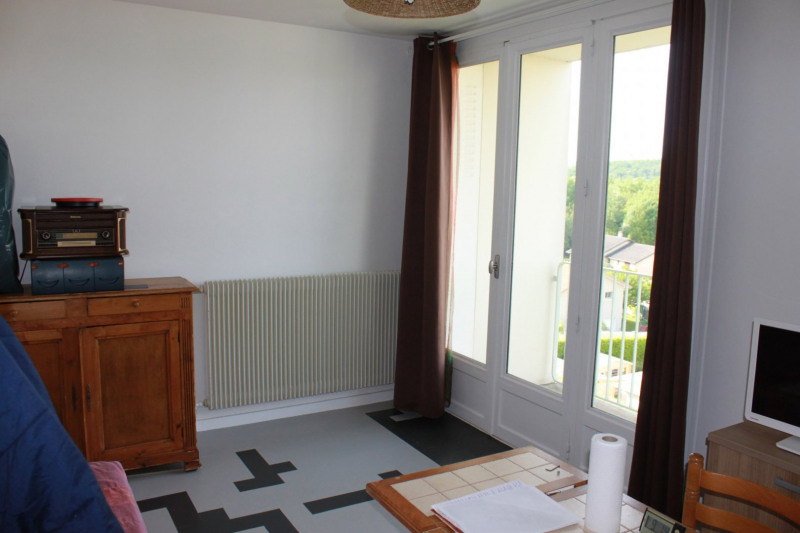 Verkauf wohnung Pont eveque 89000€ - Fotografie 3
