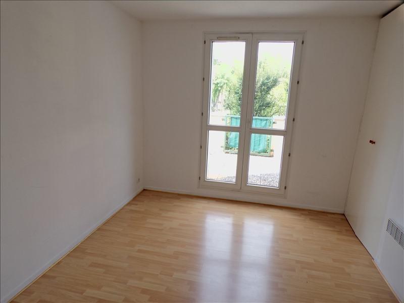 Vente appartement Montigny le bretonneux 384000€ - Photo 9