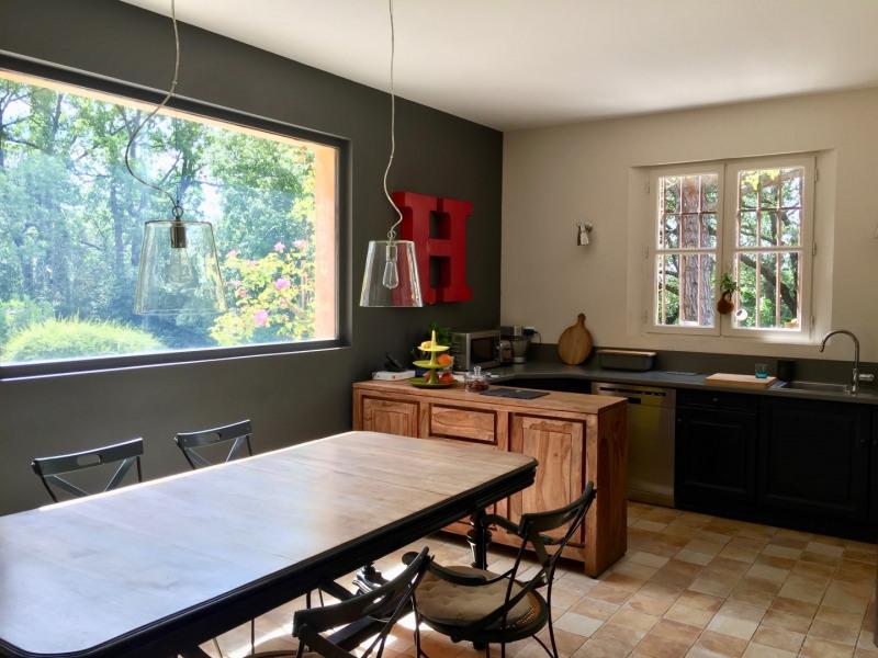 Vente de prestige maison / villa Aix-en-provence 950000€ - Photo 7