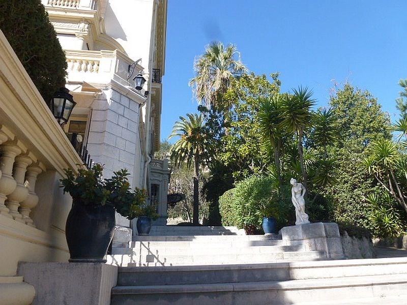 Vente appartement Nice 163000€ - Photo 1