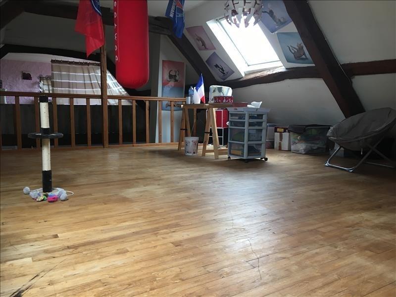 Sale house / villa Chaumont en vexin 230000€ - Picture 8