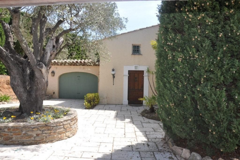 Deluxe sale house / villa Ste maxime 2450000€ - Picture 10
