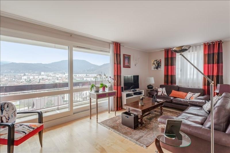 Vente appartement Echirolles 240000€ - Photo 1
