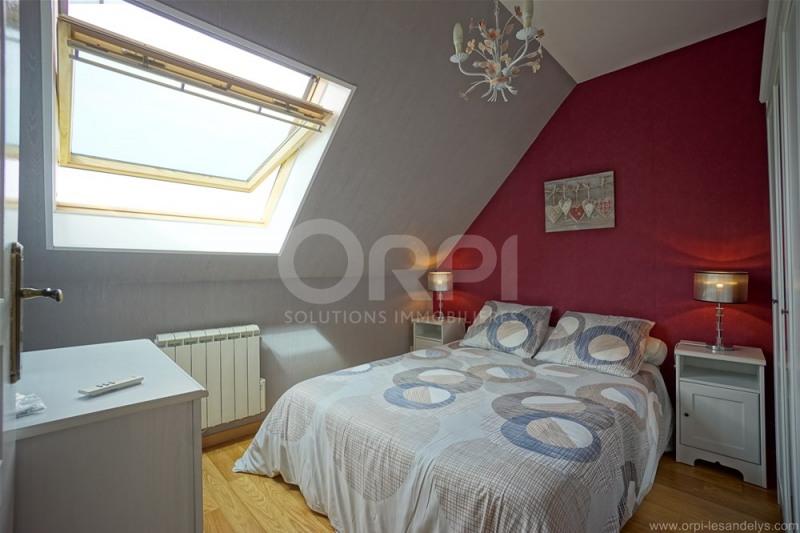 Sale house / villa Les andelys 325500€ - Picture 8