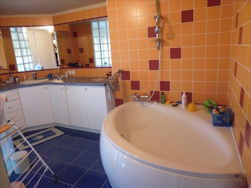 Vente maison / villa Vouille 357000€ - Photo 7