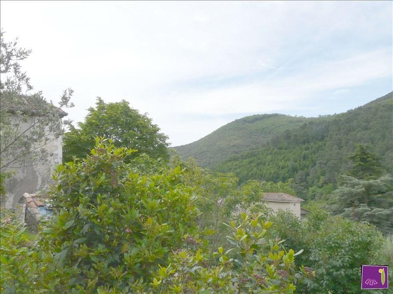 Vendita casa Les mages 220000€ - Fotografia 9