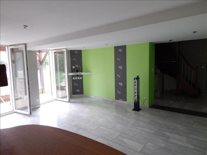 Sale house / villa Vendome 133000€ - Picture 3