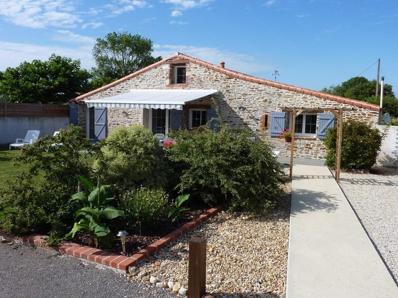 Vente maison / villa Château-d'olonne 337600€ - Photo 2