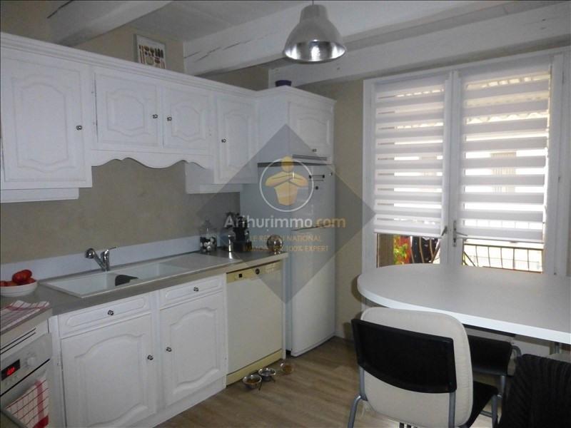 Sale apartment Sete 336000€ - Picture 5