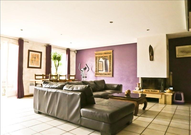 Vente maison / villa Chatres 265000€ - Photo 4