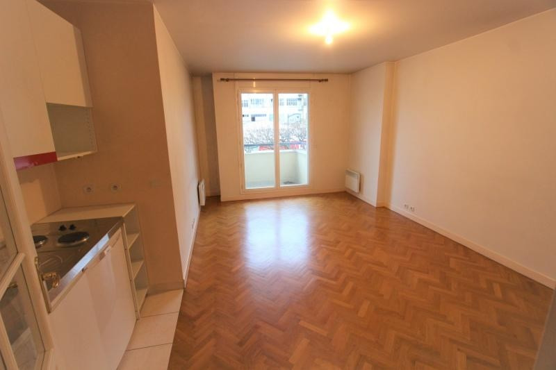 Sale apartment Vincennes 255 000€ - Picture 2