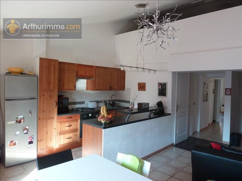 Sale apartment Bras 139000€ - Picture 1